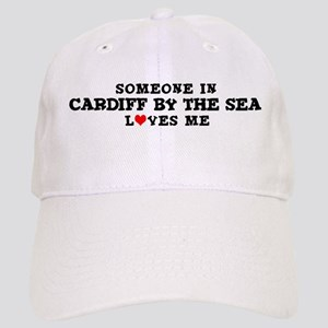 Cardiff By The Sea: Loves Me Cap