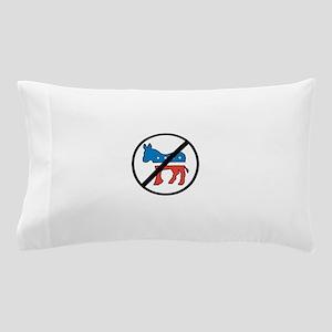Anti Obama. Pillow Case