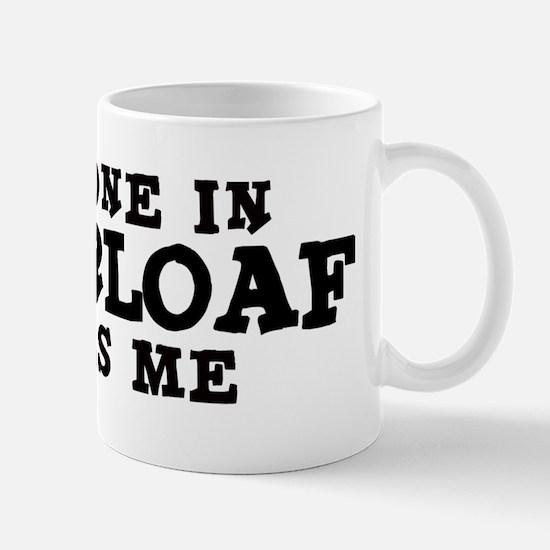 Sugarloaf: Loves Me Mug