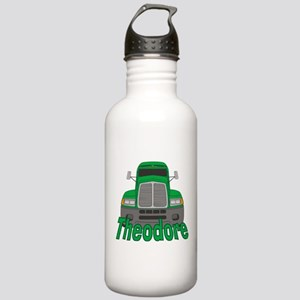 Trucker Theodore Stainless Water Bottle 1.0L