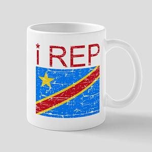 I Rep Democratic Republican Mug