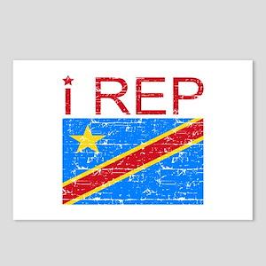 I Rep Democratic Republican Postcards (Package of