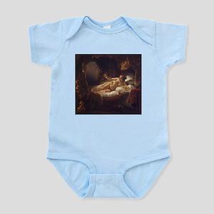 Rembrandt Danae Infant Bodysuit