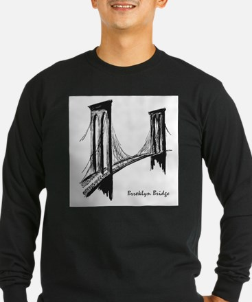 Brooklyn Bridge (Sketch) T