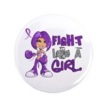 Licensed Fight Like a Girl 3.5