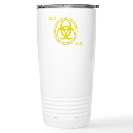 EZ-DP kit Stainless Steel Travel Mug