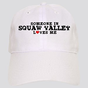 Squaw Valley: Loves Me Cap