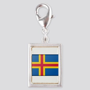 Aland Flag Charms
