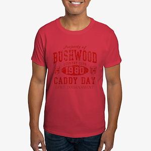 Caddyshack Bushwood Caddy Day T-Shirt