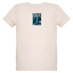 daisies in a vase stilllife T-Shirt