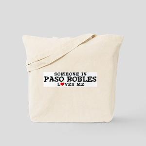 Paso Robles: Loves Me Tote Bag