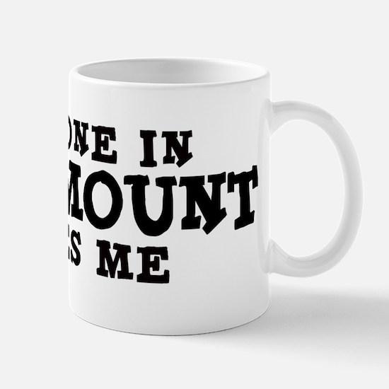 Paramount: Loves Me Mug