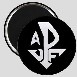 UFP Retro Magnet