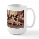 Dumes Reunion 1929 Large Mug