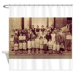 1929 Reunion Shower Curtain