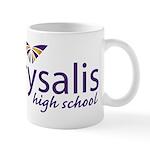chrysalis-high-school Mug