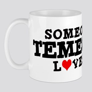Temecula: Loves Me Mug