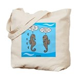 richdiesslin_seahorse_gender_3d Tote Bag