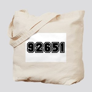 92651 Tote Bag