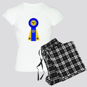 Blue Ribbon Mutt Women's Light Pajamas