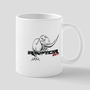 Ford Raptor Mug