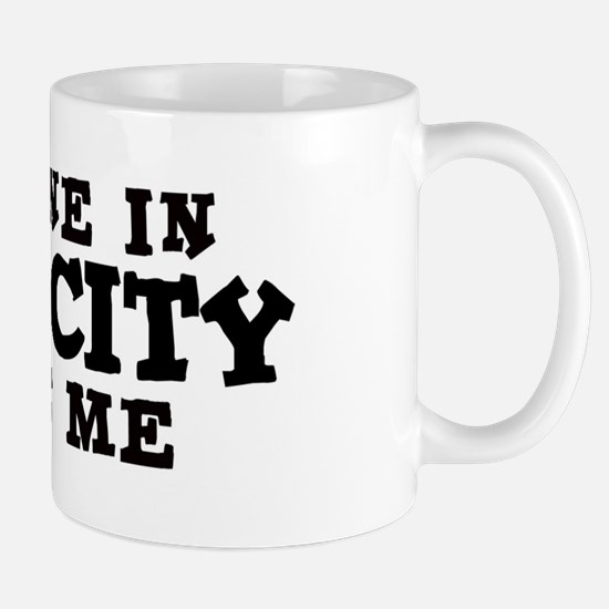 Yuba City: Loves Me Mug