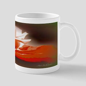 Orange Rose 11 11 200 Mug