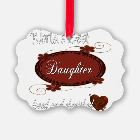 cherished daughter copy.png Ornament