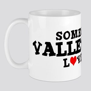 Valley Ford: Loves Me Mug