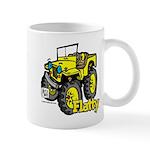 Flatty Mug