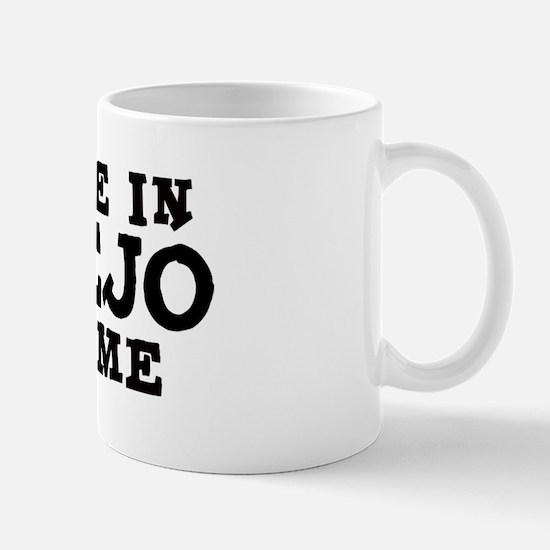 Vallejo: Loves Me Mug