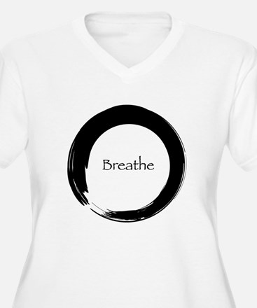 Enso with Breathe T-Shirt