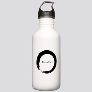 Enso with Breathe Stainless Water Bottle 1.0L