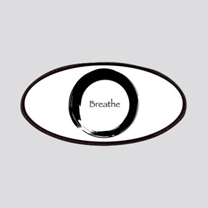 Enso with Breathe Patches