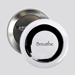"Enso with Breathe 2.25"" Button"