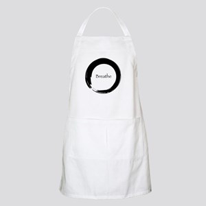 Enso with Breathe Apron