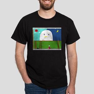 muralist Dark T-Shirt