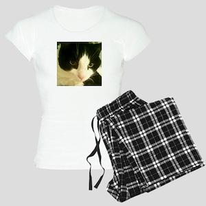 SonicMeow I Women's Light Pajamas