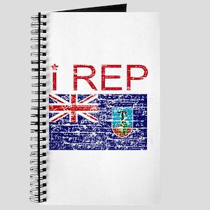 I Rep Montserrat Journal