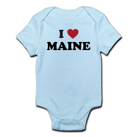 MAINE Body Suit
