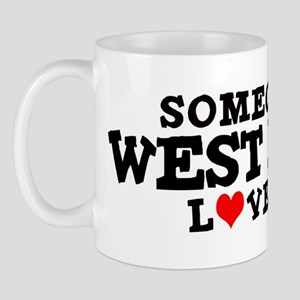 West Point: Loves Me Mug