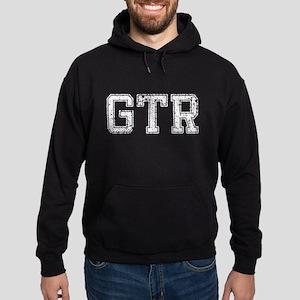 GTR, Vintage, Hoodie (dark)
