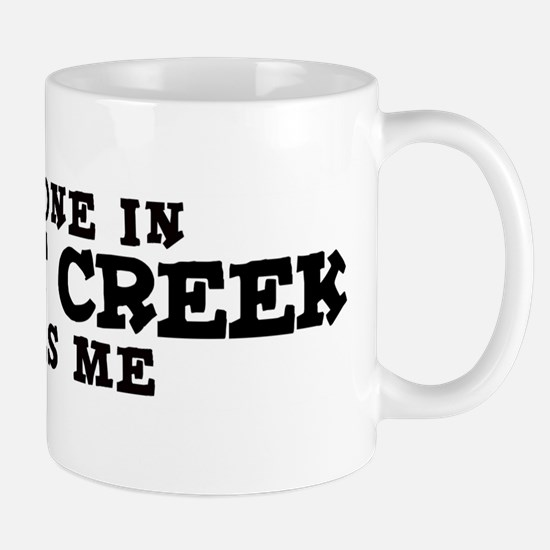 Walnut Creek: Loves Me Mug