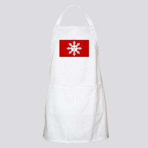 First Official Flag of the Ph BBQ Apron