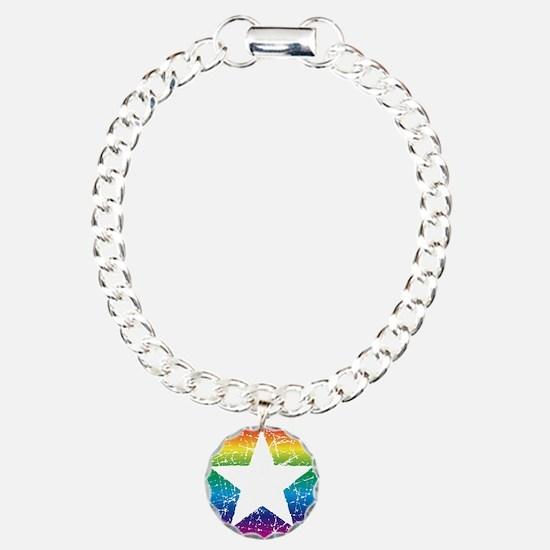 Raindow Star 2 Bracelet