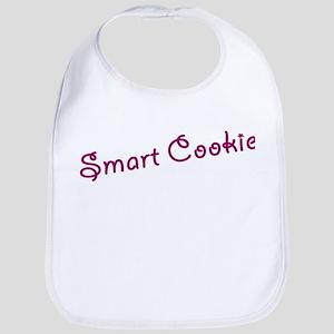 smart cookie Bib