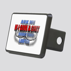 ASK ME.. Rectangular Hitch Cover