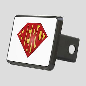SuperHero Rectangular Hitch Cover