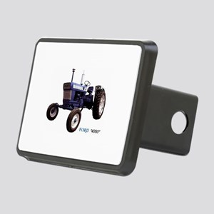 Ford 4000 Rectangular Hitch Cover