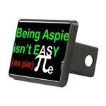 Easy AS PIe Rectangular Hitch Coverle)